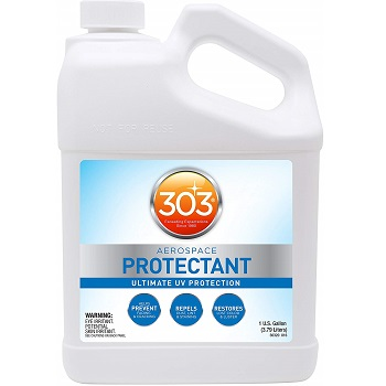 303 (30320) UV Protectant Gallon 128 Fl. oz.