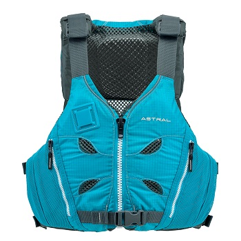 Astral V-Eight Life Jacket PFD for Fishing and Kayaking
