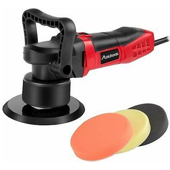 Avid Power Polisher Dual Action Random Orbital Buffer Polisher