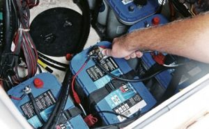 Best Deep Cycle Marine Batteries Featured