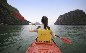Best Life Vests/Jackets For Kayaking