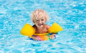 Best Toddler Swim Vests Featured