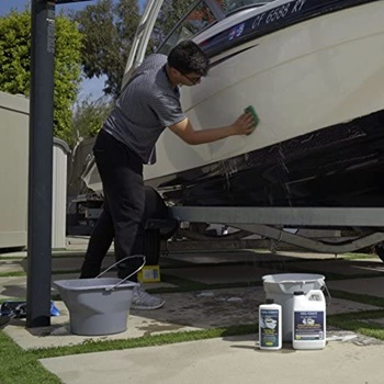 Boat Polish Reviews