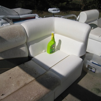 Boat Seat Cleaner Reviews