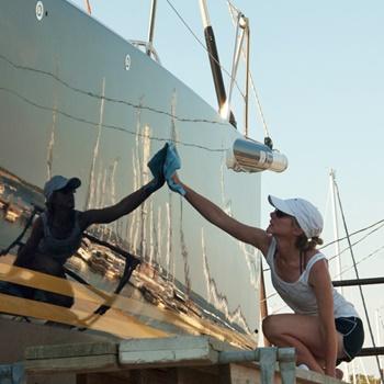 Boat Wax Buying Guide