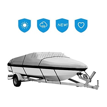 Brightent-Boat covers Heavy Duty BC1 600D