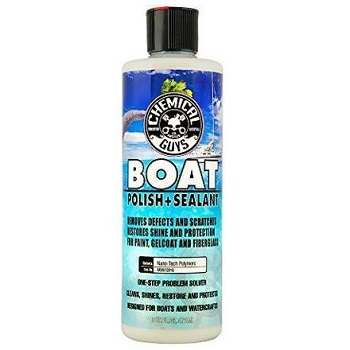 Chemical Guys MBW10916 Marine and Boat Polish