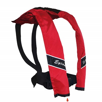 Eyson Slim Inflatable PFD Life Vest Adult Automatic/Manual