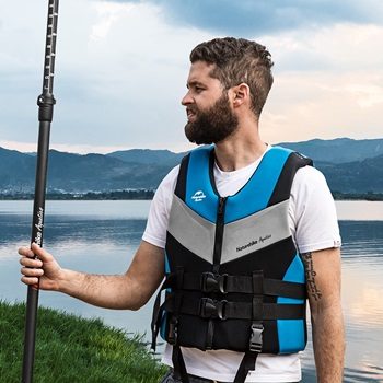 Life Jackets For Kayaking Buying Guide