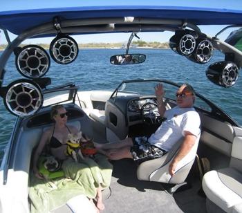Marine Speaker Reviews