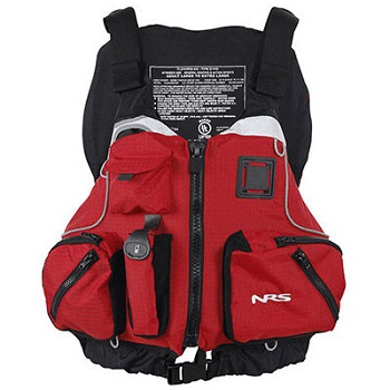 NRS cVest Mesh Back Personal Floatation Device