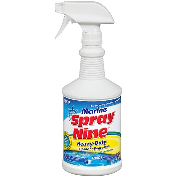 Spray Nine 26932 Marine Cleaner, 32 oz., Pack of 1