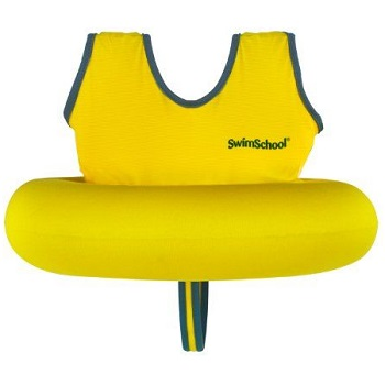 SwimSchool TOT Swim Trainer Vest for Toddlers