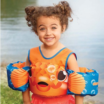 Toddler Swim Vest Reviews