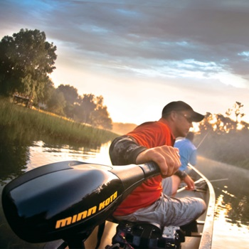 Trolling Motor Buying Guide