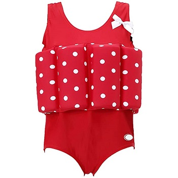 Zerlar Floatation Swimsuits with Adjustable Buoyancy