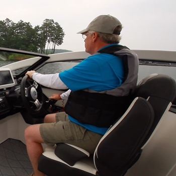 How To Install/Mount Boat Seats