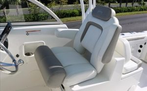 Best Boat Seats Featured
