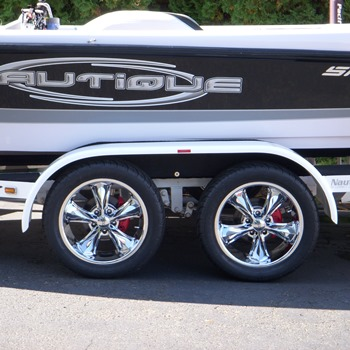 Best Boat Trailer Tires