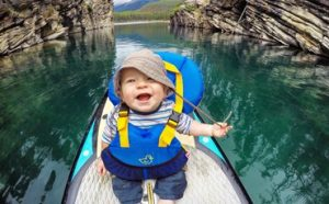 Best Infant Life Jackets Featured