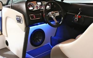 Best Marine Subwoofers Featured