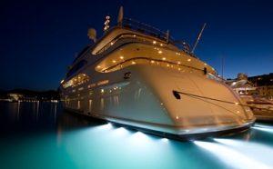Best Underwater Boat Lights Featured