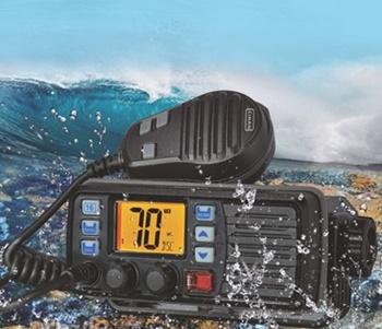 Best VHF Marine Radio