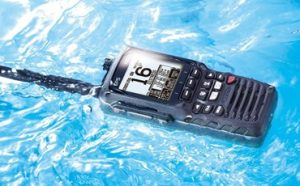 Best VHF Marine Radios Featured