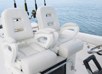 Boat Seat Buying Guide