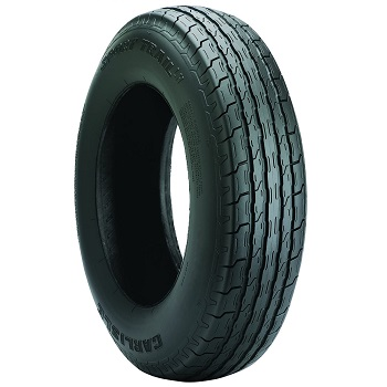 Carlisle Sport Trail LH Bias Trailer Tire - 4.80-12 LRC