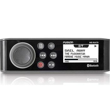 Garmin Fusion MS-RA70 Stereo