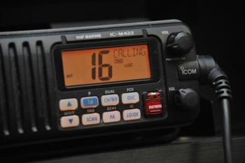 How To Use a VHF Marine Radio