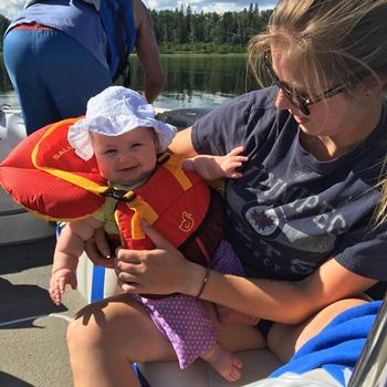 Infant Life Jacket Buying Guide
