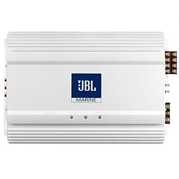 JBL MA6004 4-Channel Full-Range Marine Amplifier