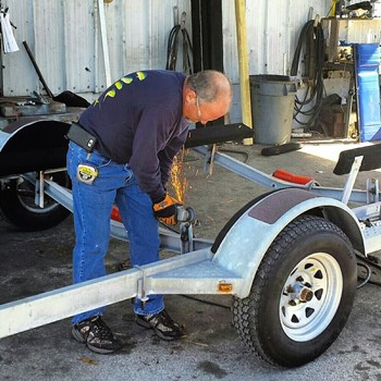 Maintenance & Safety Tips For Boat Trailer Tires