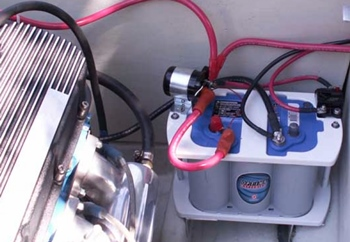 Maintenance & Safety Tips For Marine Battery Chargers
