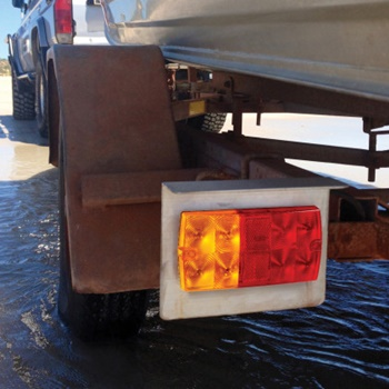 Maintenance & Safety Tips For Trailer Lights