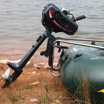 Maintenance & Safety Tips for Portable Outboard Motors