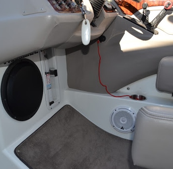 Maintenance and Safety Tips For Marine Subwoofers