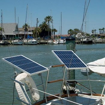 Marine Solar Panel Reviews