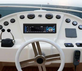 Marine Stereo Buying Guide