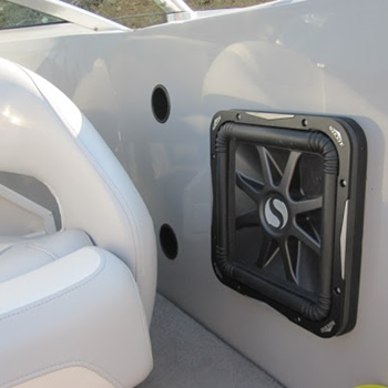 Marine Subwoofer Buying Guide
