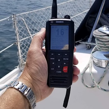 Marine VHF Radio Reviews