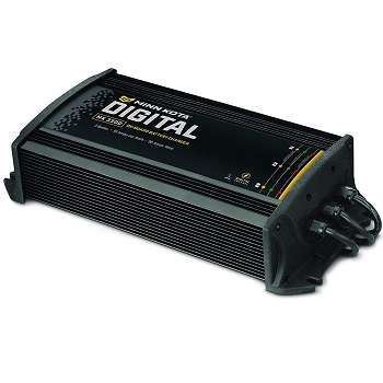 Minn Kota Precision On-Board Charger