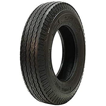 Power King Low Boy Trailer Bias Tire - 7-14.5LT