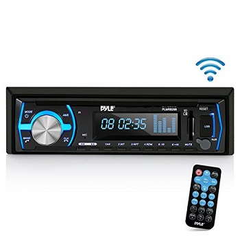 Pyle Marine PLMRB29B Bluetooth Stereo