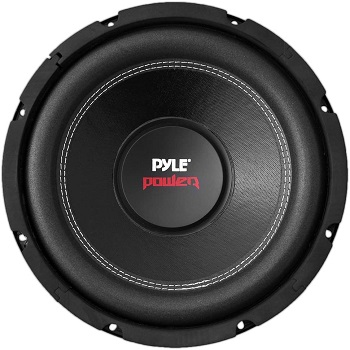 Pyle Subwoofer 8in Dual Voice Coil 4 Ohm Impedance 800 Watt