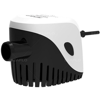 SEAFLO Automatic Submersible Boat Bilge Water Pump 12v