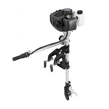 Sky 2-Stroke 2.5HP Superior Engine Outboard Motor