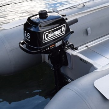 Small Outboard Motor Buying Guide
